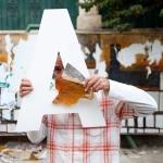 Adi Sened / A / Nomansland / Yuval Yairi / עדי סנד