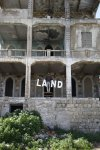 LAND-Wadi-Salib / Nomansland Council / Yuval Yairi (With Guy Briller)
