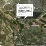 No Man's Land - Google Maps