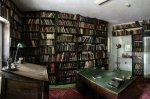 Agnon's Library  / Yuval Yairi / Palaces of Memory