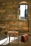 Attic Chair / Forevermore / Yuval Yairi
