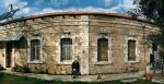 numbered House  / Palaces of Memory / Yuval Yairi