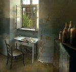 Russian Tales  / Palaces of Memory / Yuval Yairi
