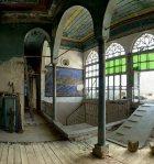 Sailing to Byzantium  / Yuval Yairi / Palaces of Memory