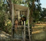 TreeHouse / Palaces of Memory / Yuval Yairi