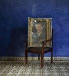 Bialik Sitting / Yuval yairi