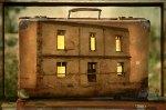 Yuval Yairi, Memory Suitcase #8, 2006, 30x45 cm, edition of 7