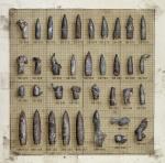Bullet Archive #9514