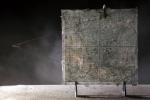 Infiltration, 43 x 65 cm