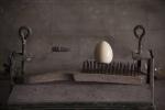 Surprise Egg, 43 x 65