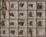 Surveyor's Plumb Bobs Collection