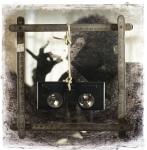 Stereo 6067, 40 x 40 cm