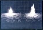 Stereoscopic Explosion