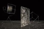 Encoded Transmission, 43 x 65 cm