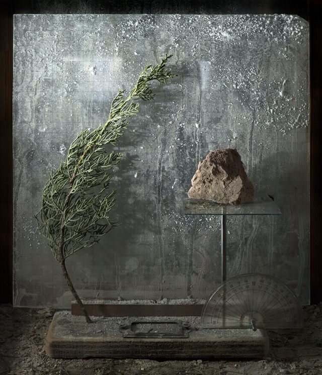 salt glass